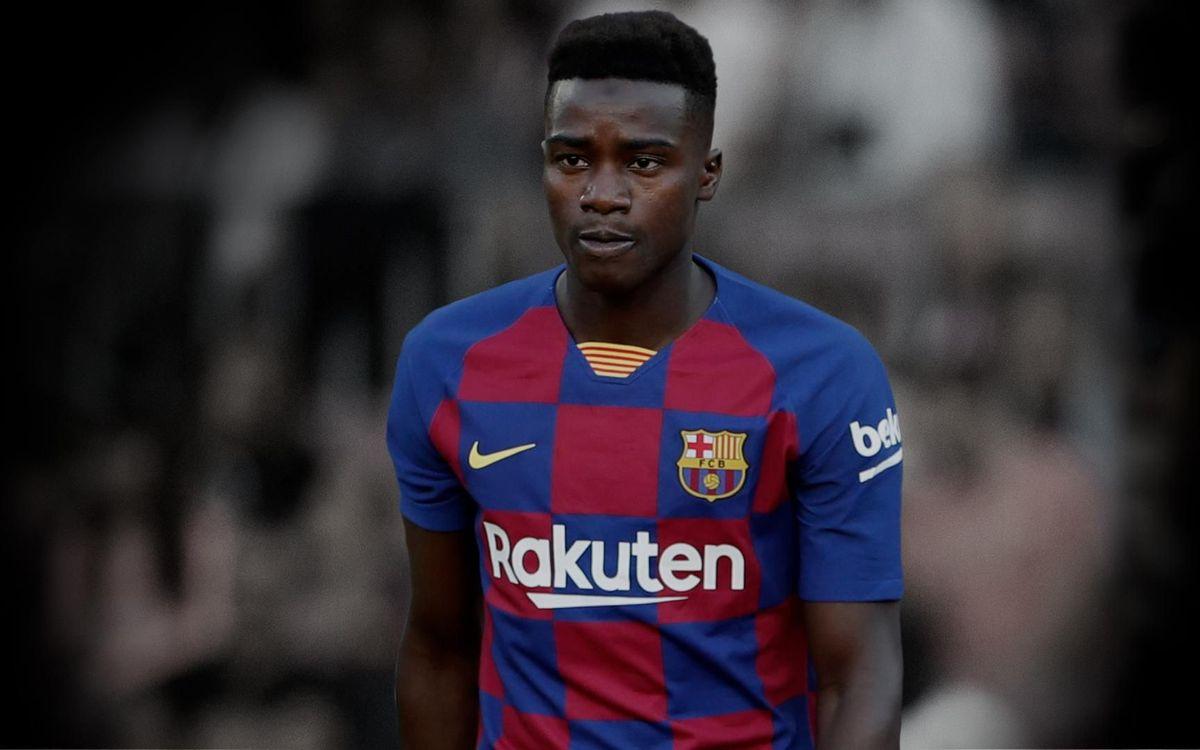 Moussa Wagué